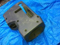 Панель рулевой колонки. Nissan Terrano, LBYD21 Двигатель TD27T