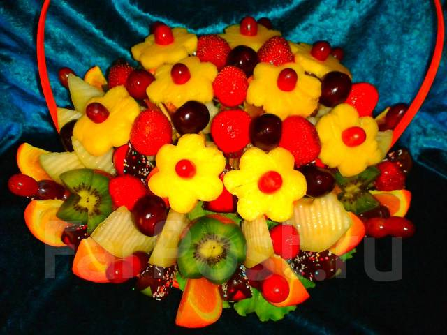 ������ Fruit Art - ������� �� ������!