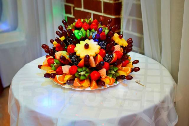 ��������� ����� �� Fruit Art - ������� �� ������!