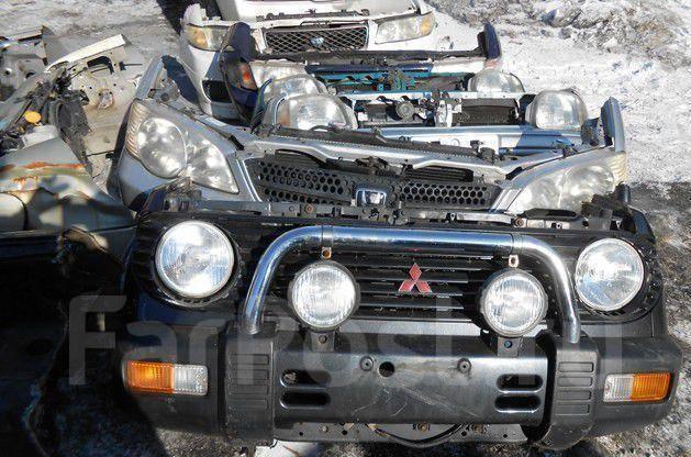 митсубири паджеро мини в благовещенске: