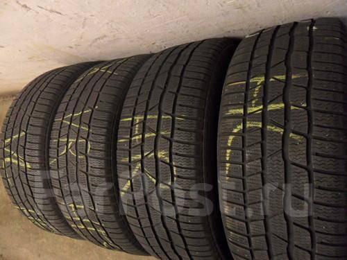 Fs: pirelli sottozero 225/45r18 run flat winter/snow tires - sold