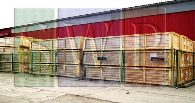 В республике откроется завод по производству сэндвич-панелей