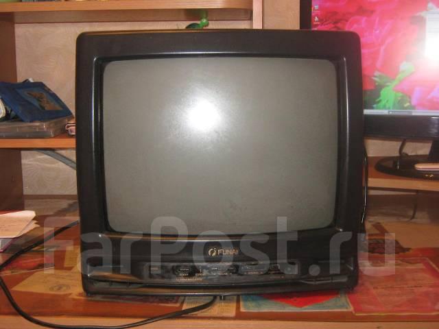 Телевизор фунай ремонт