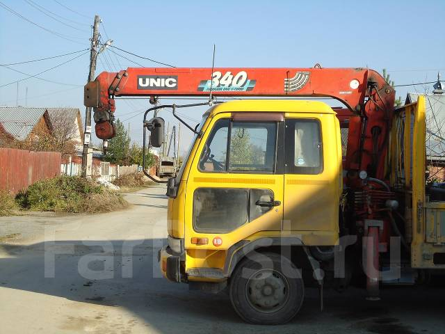 Инструкция Unic 340