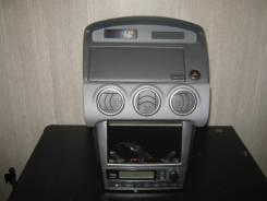 Корпус отопителя. Nissan Avenir, PNW11 Двигатель SR20DE