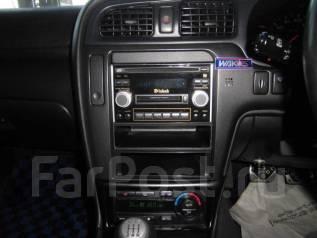 �������� Mackintosh Subaru Legacy