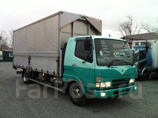 Mitsubishi Fuso Fighter. ������-������� 5 ���� ������. � �������, 8 200 ���. ��., 5 000 ��.