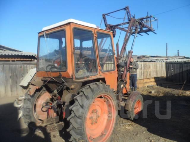 Навесное оборудование для трактора т-25 своими руками