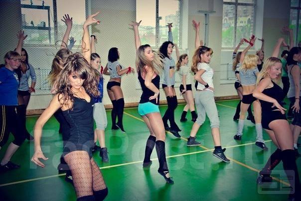 Dance studio Metro представляет: Go-Go, Strip, Sexy R`n&#x