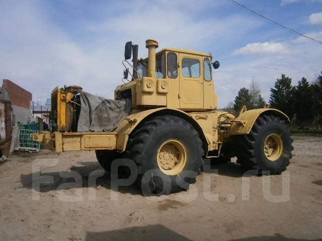 Продам К-701 - Кировец К-701, 1993 - Тракторы и сельхозтехника в ...
