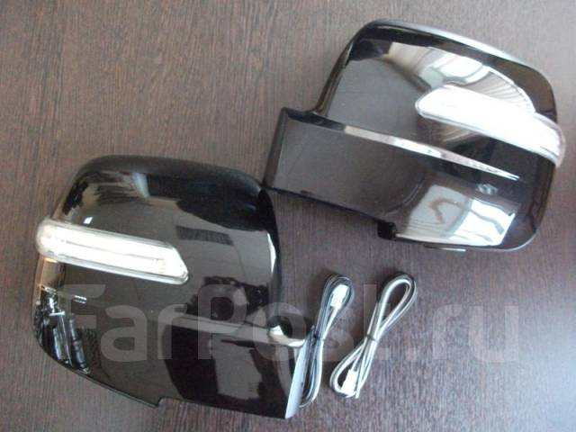 Корпус зеркала. Hyundai Grand Starex Hyundai Starex