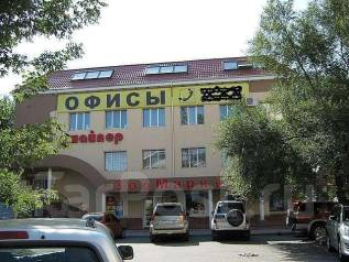 Офисные помещения. Новоивановская ул. 4а, р-н Луговая, 632 кв.м. Дом снаружи
