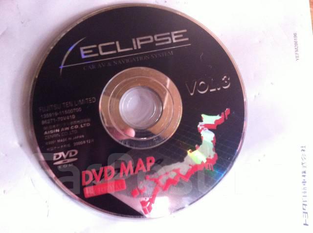 Eclipse Загрузочный Диск