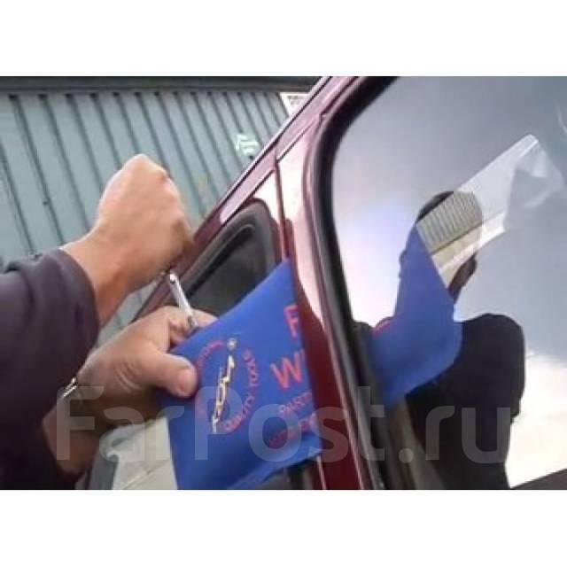 Подушка для открытия дверей авто