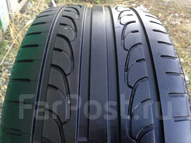 Пара летних шин 245/45R17 Nexen N6000. Made in Korea - Шины во ...