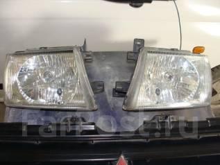 ����. Mitsubishi Pajero Mini, H58A ��������� 4A30T