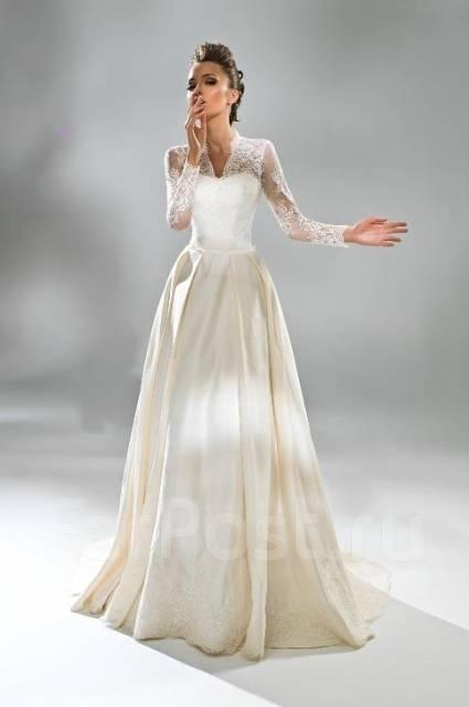 Бело золотое платье доставка