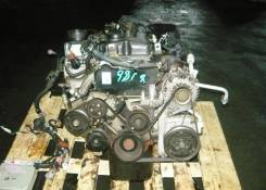 Двигатель. Nissan March, ANK11 Двигатель CGA3DE