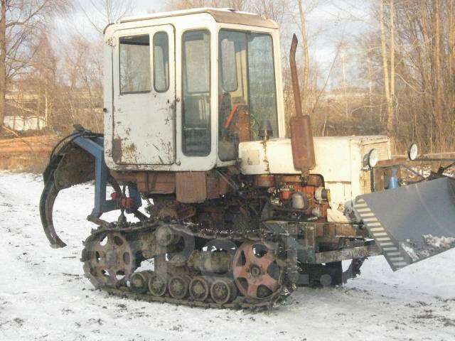 Трактор т 70 фото
