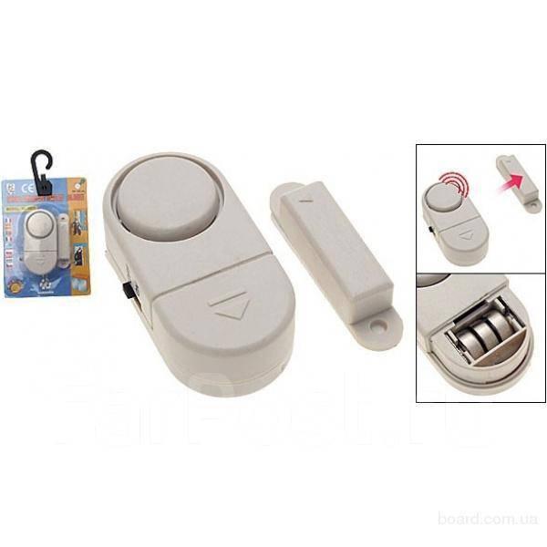 Домашняя сигнализация, мини сигнализация, мини сигнализация entry alarm, ми