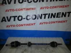 Привод. Toyota WiLL Cypha, NCP70 Двигатель 2NZFE