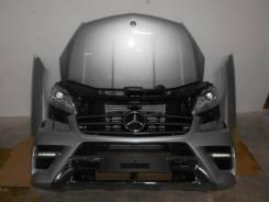 Mercedes-Benz ML-Class. W166, 276