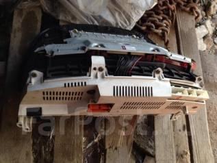 Панель приборов. Toyota Soarer, JZZ30 Двигатель 1JZGTE