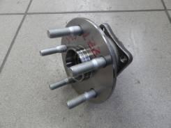 Ступица. Toyota WiLL VS, ZZE129 Двигатель 1ZZFE
