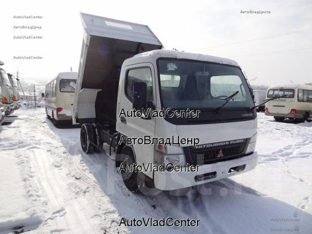 canter 2000 г: