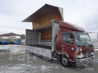 Mitsubishi Fuso Fighter. ������� 2004,34 ����, ��� ������� �� ��., 8 200 ���. ��., 5 000 ��.