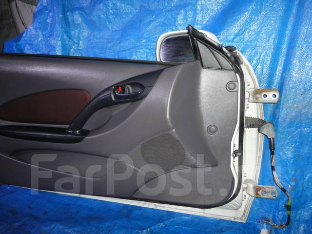 Дверь боковая. Toyota Celica, ZZT231 Двигатель 2ZZGE