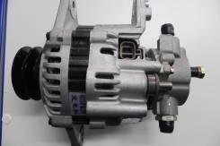 Генератор. Mitsubishi Canter Двигатель 4D33