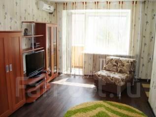 2-комнатная, Амурский б-р, 17. Центральный, агентство, 50 кв. м.. Комната