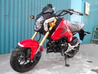 Honda Grom 125 PGM FI, 2014. ��������, ���� ���, ��� �������