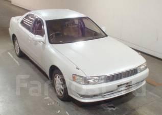Toyota Cresta. GX90, 1GFE