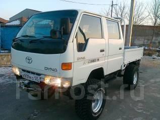 Toyota Dyna. ��� ����������!, 2 800 ���. ��., 1 250 ��.