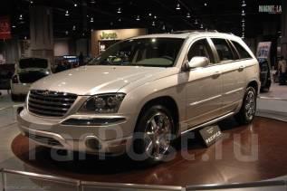 ���������. Chrysler Pacifica. Chrysler Pacifica