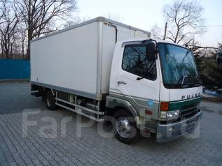 Mitsubishi Fuso Fighter. ������ mitsubishi fuso fighter ������������, 8 200 ���. ��., 5 000 ��.