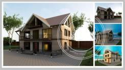 M-fresh Argentum. 100-200 кв. м., 2 этажа, 6 комнат, комбинированный