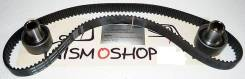 Nismoshop Комплект из роликов и ремня ГРМ для двигателей Nissan RB. Nissan Skyline Двигатели: RB20ET, RB20DT, RB20DE, RB20E, RB20D, RB20T, RB25DE