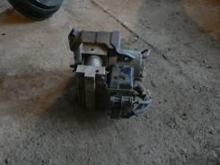 Блок abs. Mitsubishi Pajero