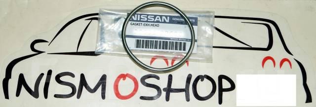 "Nismoshop Прокладка Nissan ""аутлет-даунпайп"" для RB20-25DET. Nissan Skyline GT-R"