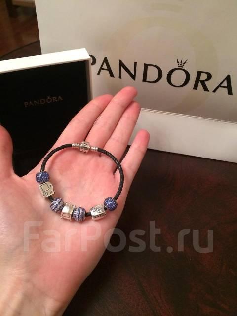 Оригинальный браслет Pandora - Ювелирные изделия во Владивостоке