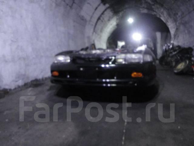 Бампер. Toyota Curren, ST207, ST206, ST208