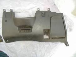 Панель рулевой колонки. Toyota Carina ED, ST182 Двигатель 3SFE