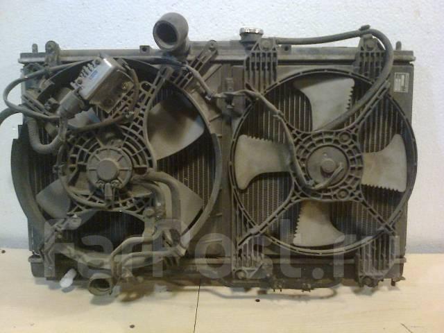 охлаждения двигателя.