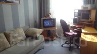 3-комнатная, Постышева, 43. 63 кв. м., р-н БАМ, агентство. Интерьер