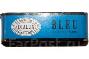 Dialux Паста полировочная Гогубая 110 грамм