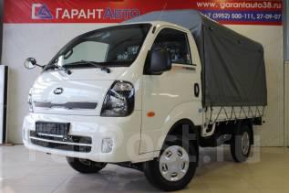 Kia Bongo III. KIA Bongo III 2014 Single CAB, 2 500 куб. см., 1 000 кг.