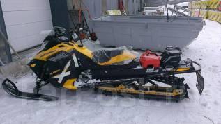 BRP Ski-Doo Summit X154. ��������, ���� ���, � ��������